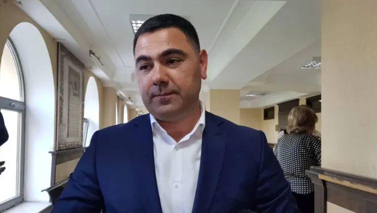 Slider-Marneulidəki insidentlə bağlı Gürcüstan Baş prokurorluğuna müraciət edilib
