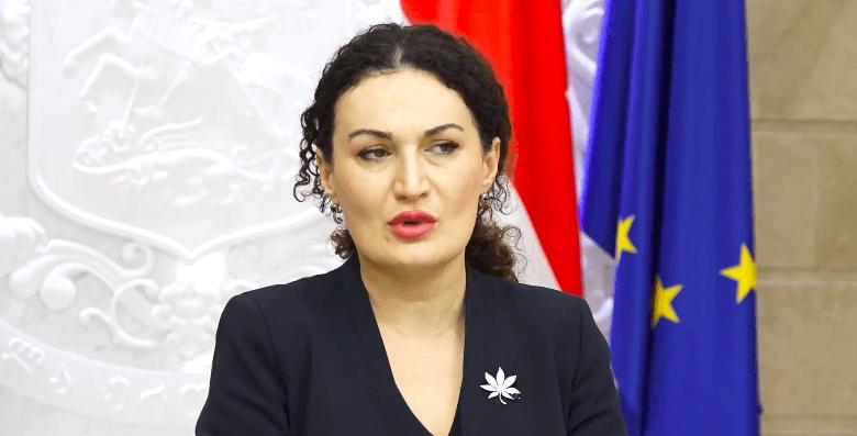 Slider-Gürcüstanın dövlət naziri Marneuli və Bolnisi sakinlərinə çağırış etdi