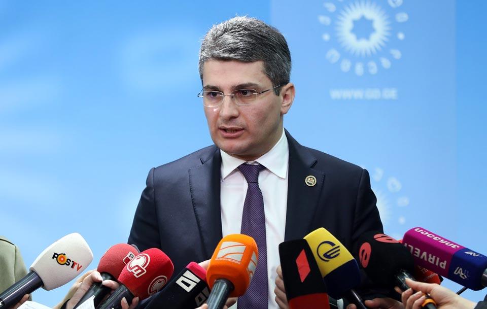 Slider-Gürcü Arzusu partiyasının şok reytinqi açıqlandı