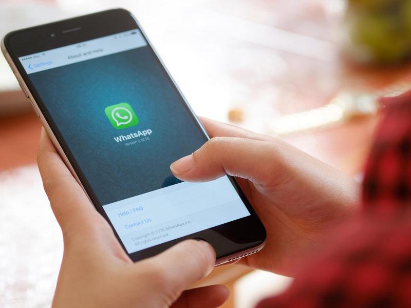 Slider-WhatsApp istifadəçilərinə şad xəbər: Çoxdan gözlənilən yenilik təqdim edildi - FOTO