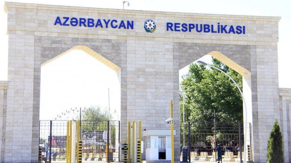 Slider-Azərbaycan sərhədlərinin bağlı qalma müddəti uzadıldı - RƏSMİ