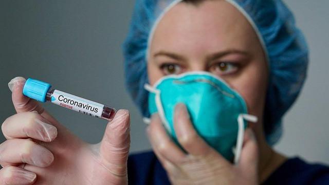 Slider-Gürcüstanda koronavirusa yoluxma halları artır - Yeni yoluxma halları qeydə alındı