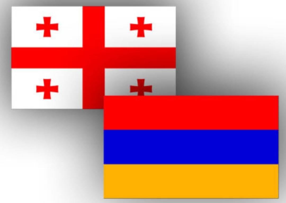 Slider-Gürcüstan Ermənistana hədiyyə göndərdi