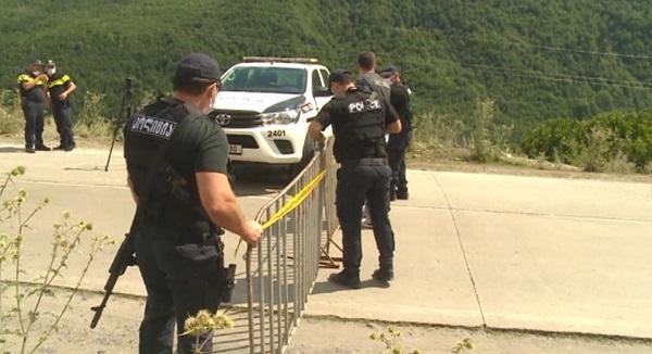 Slider-Gürcüstanda sərt karantin tətbiq edilən bələdiyyədə son vəziyyət açıqlandı