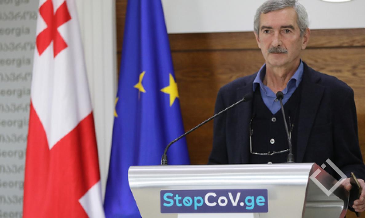 Slider-Paata İmnadze vaksinlə bağlı maraqlı açıqlama verdi