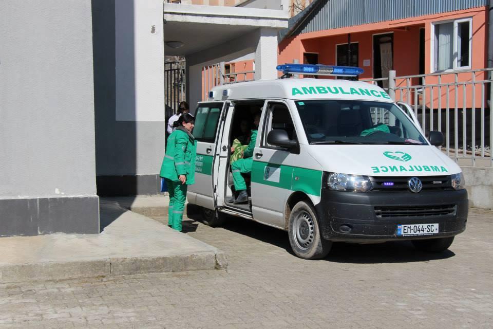 Slider-Gürcüstanda, evdən çıxmayan bir qadında koronavirus aşkar edildi